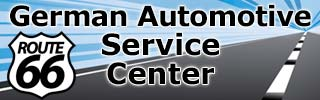 German Automotive Service Center, Glendora, CA